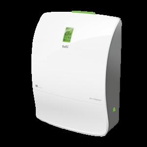 Ballu BMAC-200 Warm CO2 Wi-fi  доставки и установка