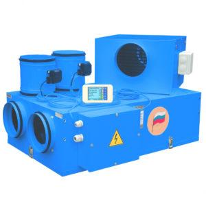 ПВВУ Climate-RM750