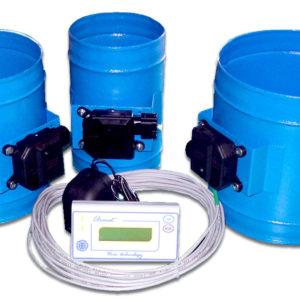 Клапан зонального регулирования без пульта  ø250 мм  доставки и установка