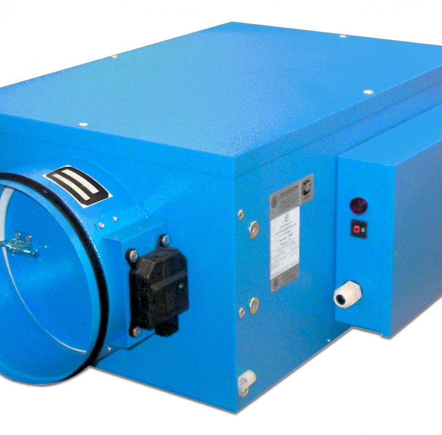 Приточная установка Econom-1500  доставки и установка