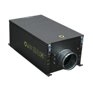 Приточная установка Колибри-500 EC GTC