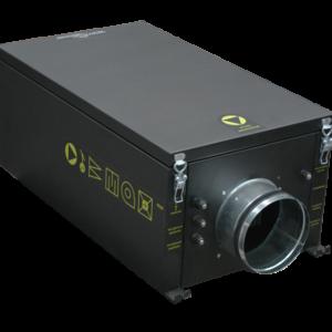 Приточная установка Колибри-500 EC  доставки и установка