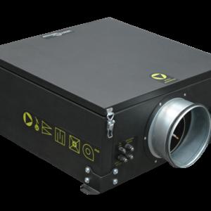 Приточная установка Колибри-1000 EC  доставки и установка
