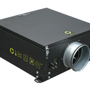 Приточная установка Колибри-700 EC  доставки и установка