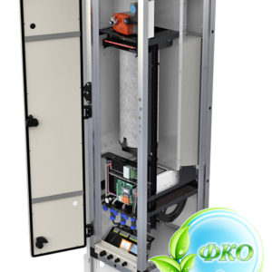 Приточная установка ПВУ-350 EC  доставки и установка