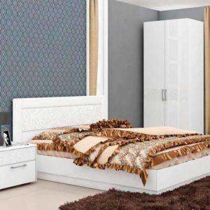 Спальный гарнитур «Амели» №08  доставки и установка