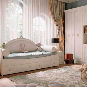 Набор детской мебели «Лючия» №4  доставки и установка