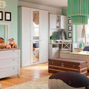 Набор детской мебели «Ривьера» №1  доставки и установка