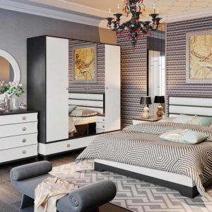Спальня «Камилла» №2  доставки и установка