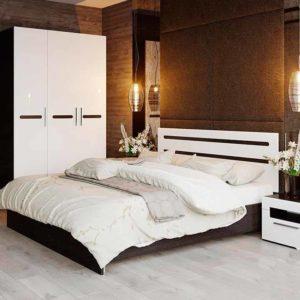 Спальня «Фьюжн» №3  доставки и установка