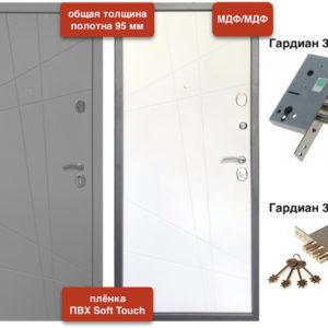 VD-82 Soft МДФ/МДФ  доставки и установка
