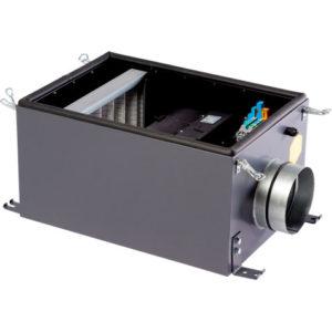Вытяжная установка Minibox.X-1050  доставки и установка