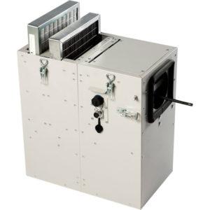 Вентиляционная установка Minibox.Flat c Zentec  доставки и установка