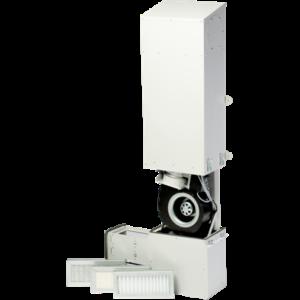 Вентиляционная установка Minibox.Home-200 с Danfoss  доставки и установка