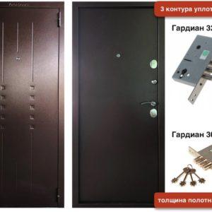 VD металл/металл 97 мм  доставки и установка